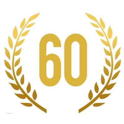 60 روزه