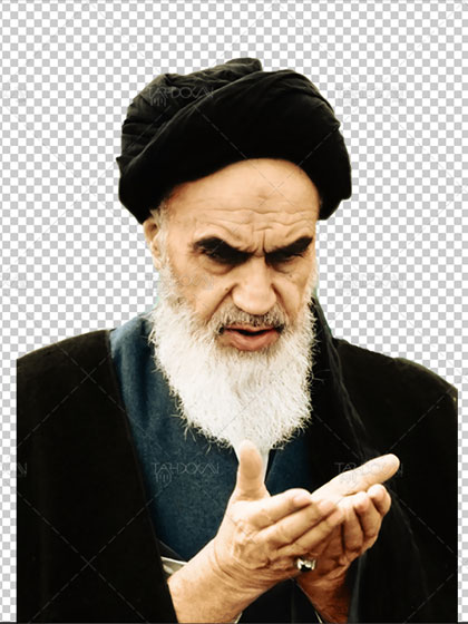 دانلود عکس امام خمینی