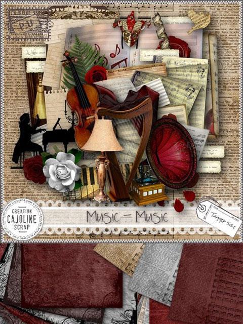 دانلود مجموعه تصاویر با موضوع موسیقی و نوازندگی
