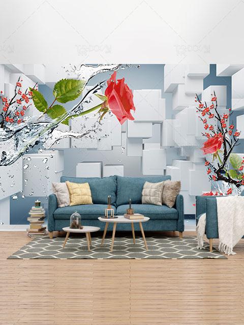 دانلود رایگان طرح کاغذ دیواری